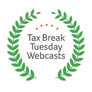 taxBreakTuesdaySeal
